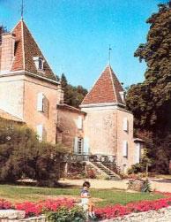 Chateau Gayon
